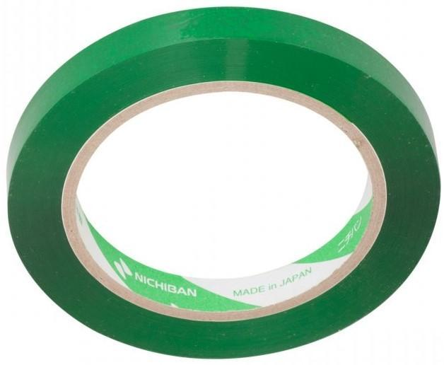 Produce Bag Sealing Tape 15mm x 100mt Green