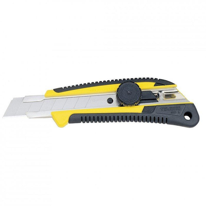 Acme Tajima LC561 Heavy Duty Screw-Lock Knife / Cutter