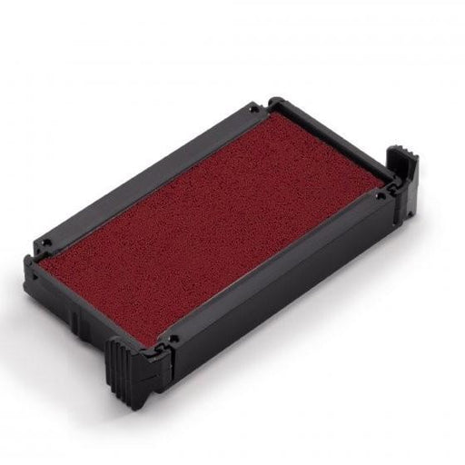 Acme Trodat 4911 Stamp Pad Red