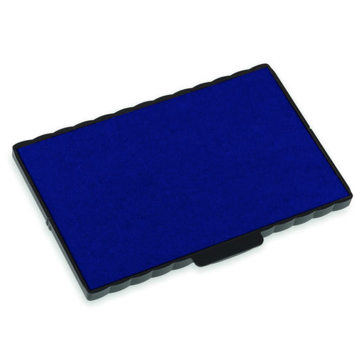 Acme Trodat 6/512 Stamp Pad Blue