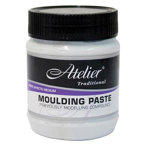 Croxley Atelier Acrylic Moulding Paste 500ml