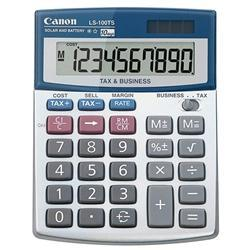 Croxley Canon LS100TS Desktop Calculator