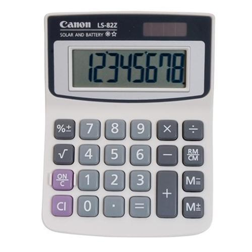 Croxley Canon LS82ZBL Desktop Calculator