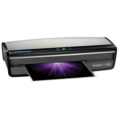 Croxley Fellowes Jupiter 2 A3 Laminating Machine