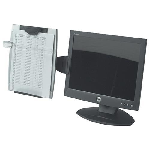 Croxley Fellowes Monitor Mount Copy Holder
