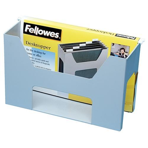 Croxley Fellows Suspension File Holder Grey