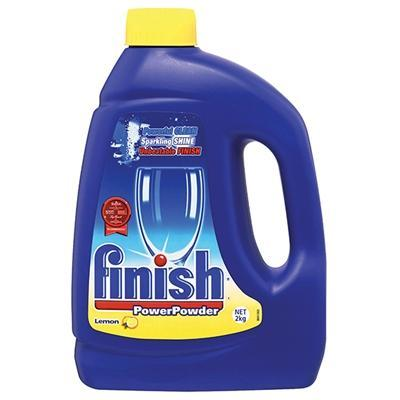 Croxley Finish Dishwasher Powder 2kg