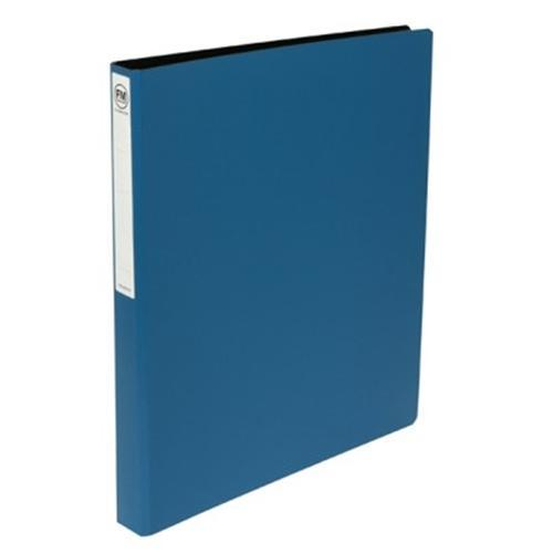 Croxley FM A3 Trunkboard Ring Binder Portrait 2/26 Blue