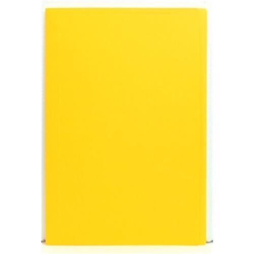 Croxley FM Foolscap Yellow File Folder x 50
