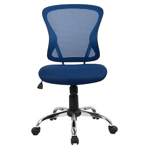 Croxley Mesh Midback Office Chair - Blue