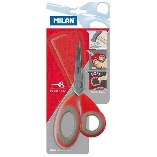 "Croxley Milan 7.5"" Office Scissors"