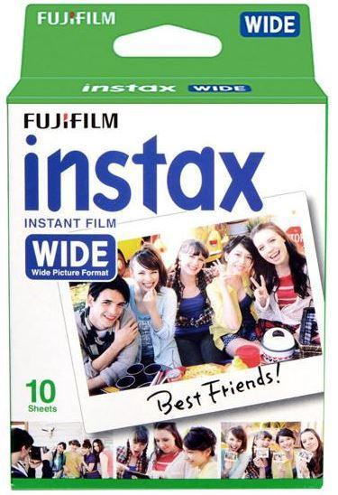 Dove Fujifilm Instax Wide Film 10 Pack