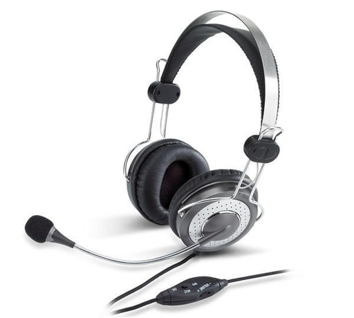 Dove Genius HS-04SU Headset with Microphone