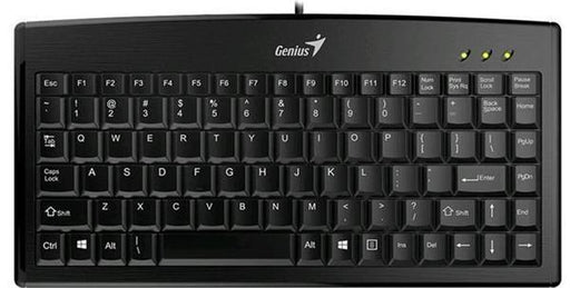 Dove Genius LuxMate 100 USB Compact Keyboard