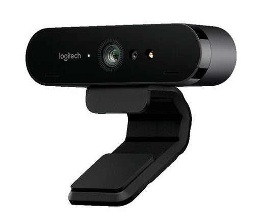 Dove Logitech BRIO 4K Ultra HD Webcam
