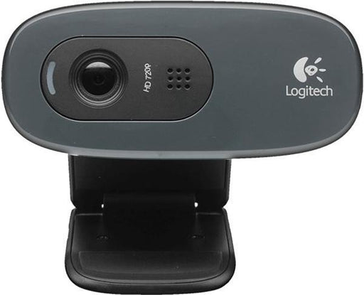 Dove Logitech C270 HD 720p Webcam