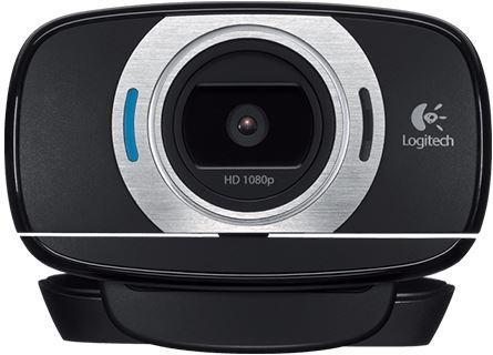 Dove Logitech C615 FHD 1080p Webcam
