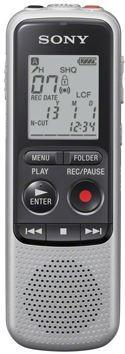 Dove Sony 4GB Digital Voice Recorder ICD-BX140