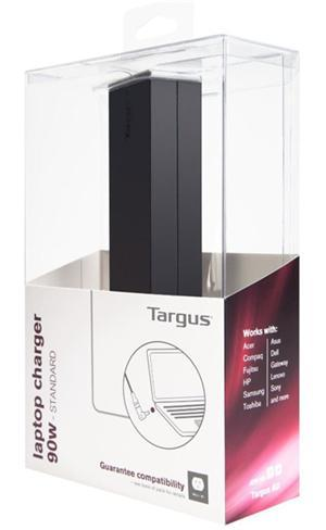 Dove Targus Universal Notebook Power Adapter 90W