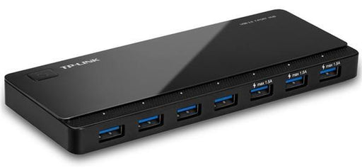 Dove TP-Link UH700 USB 3.0 - 7 Port Powered Hub
