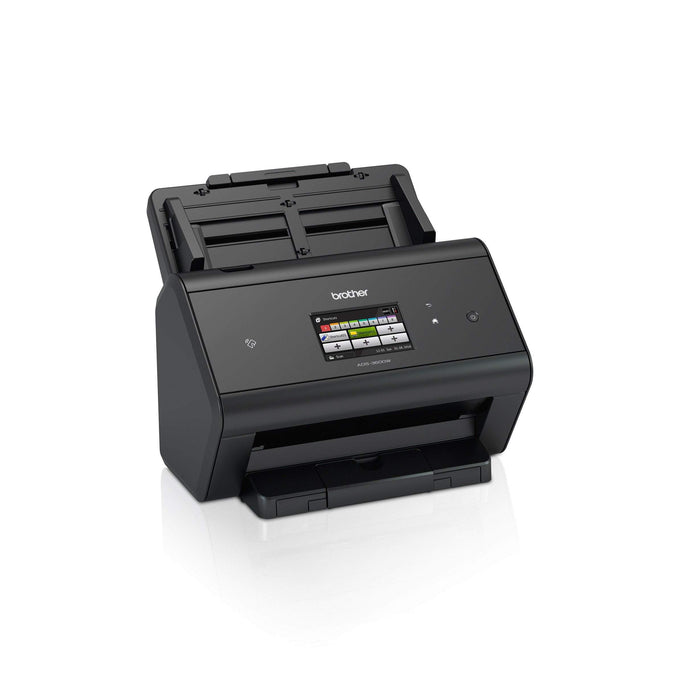 Dynamic Brother ADS3600W Automatic Document Scanner