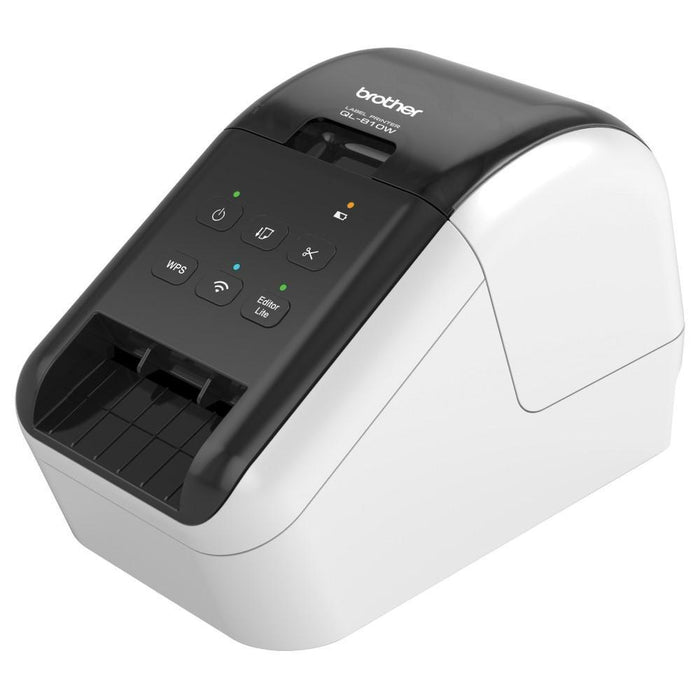 Dynamic Brother QL810W Label Maker / Label Printer