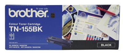 Dynamic Brother TN155 Black High Capacity Genuine Toner