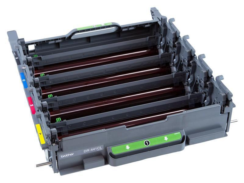 Dynamic Default Title Brother DR441CL Genuine Drum Unit x 4