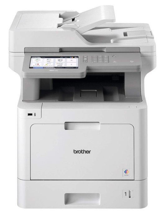 Dynamic Default Title Brother MFCL9570CDW A4 Colour Laser All In One