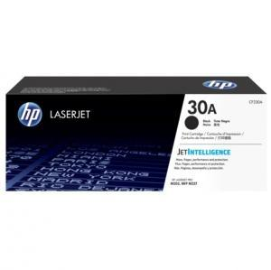 Dynamic Default Title HP 30A / CF230A Black Original Toner
