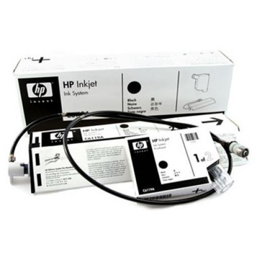 Dynamic Default Title HP C6119A Inkjet Ink System Original Cartridge