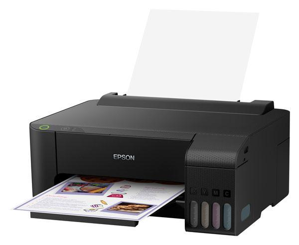 Dynamic Epson EcoTank 4 Colour Multifunction Printers