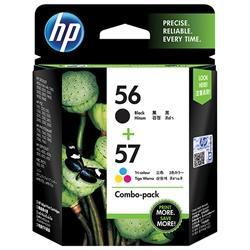 Dynamic HP 56 + HP 57 / CC629AA Value Pack Original Cartridge