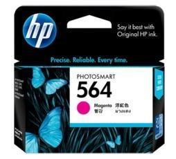 Dynamic HP 564 / CB319WA Magenta Original Cartridge