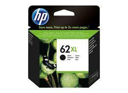 Dynamic HP 62XL / C2P05AA Black Original Ink Cartridge