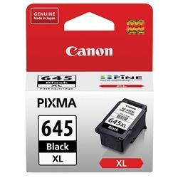 Dynamic PG645 / PG 645XL / PG-645XL Black Original Canon Cartridge