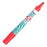 Fresh Office Pilot Permanent Marker Chisel Tip Red (SCA-B-R)