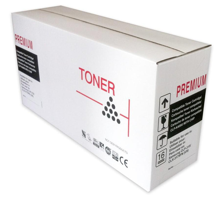 Fresh Print Samsung ML-2850B Compatible Black Toner