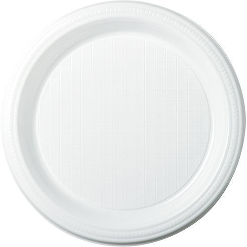 Gilmours Paper Dinner Plates 230mm x 50's Pack