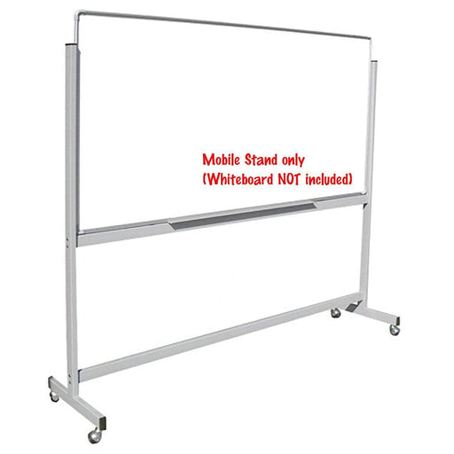 Trans Link Whiteboard Stand 2400 x 900/1200mm