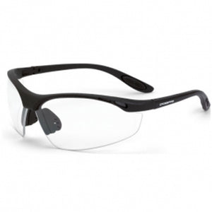Crossfire Talon Black Frame 2.0 Bifocal Lens Safety Glasses