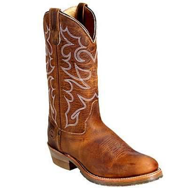Double H Dylan Non Safety Toe Pull On Boots
