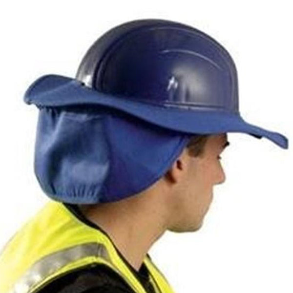 OccuNomix Ball Cap Hard Hat Shade