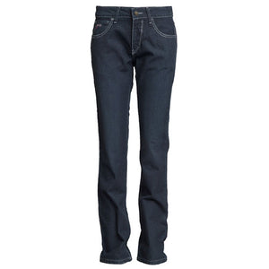 Lapco Ladies Modern FR Low Rise Jeans Style L-PFRD10M