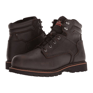 "Thorogood 6"" Steel Toe Work Boots"