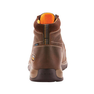 Ariat's Waterproof Edge LTE Chukka Boots