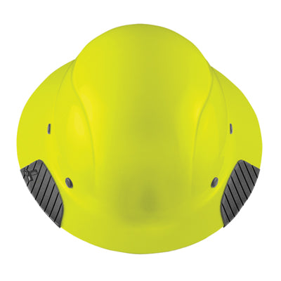 Dax Full Brim Fiber Resin Hard Hat