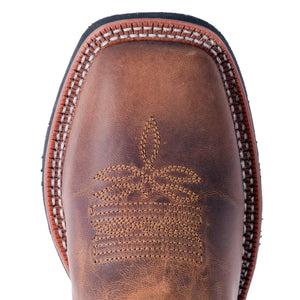 LAREDO-ANITA LEATHER BOOT-5602