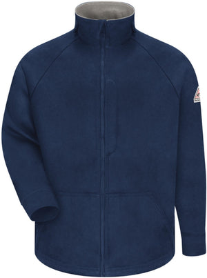 MEN'S BULWARK POWER SHIELD FR JACKET NAVY