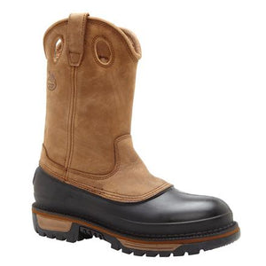 Georgia Muddog Steel Toe Pull On Work Boot G5594